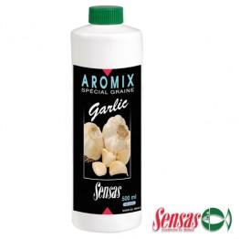 Ароматизатор Sensas Aromix Garlic 0.5л (Чеснок)
